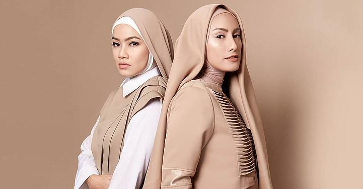 HijUP, Tempat Belanja Online Fashion Muslimah Terlengkap
