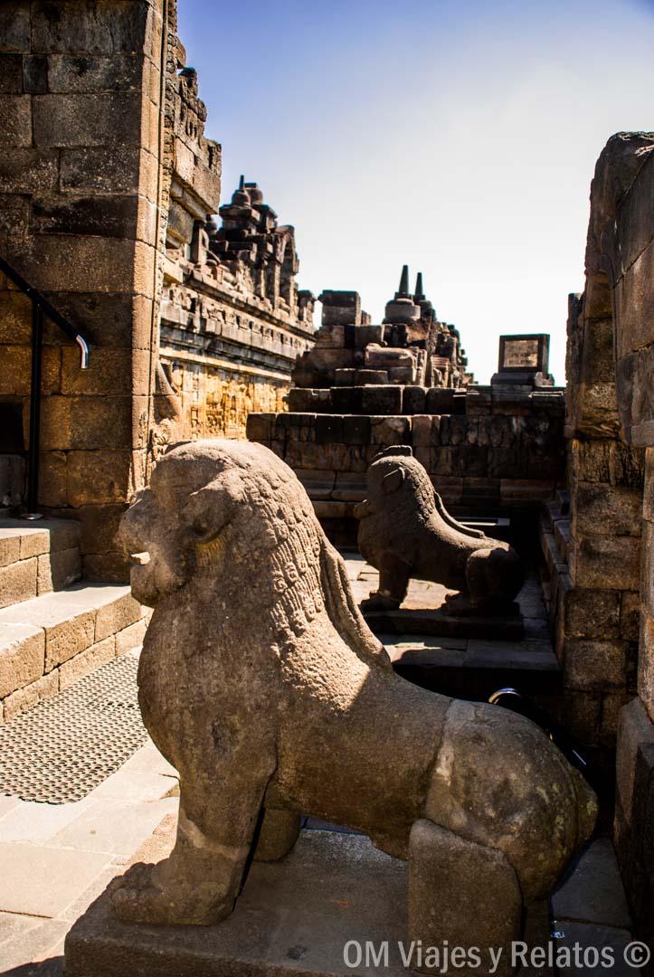 cómo-llegar-templo-Borobudur