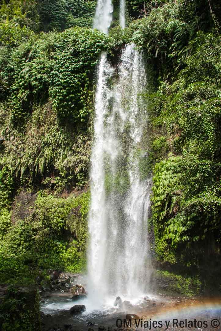 cascadas-de-Lombok