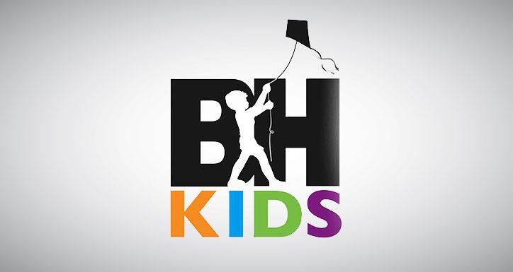 BH Kids logo