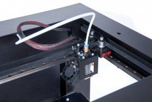 Обзор 3D принтера механика