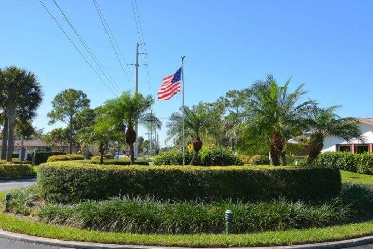 Indian Pines Condos in Stuart FL