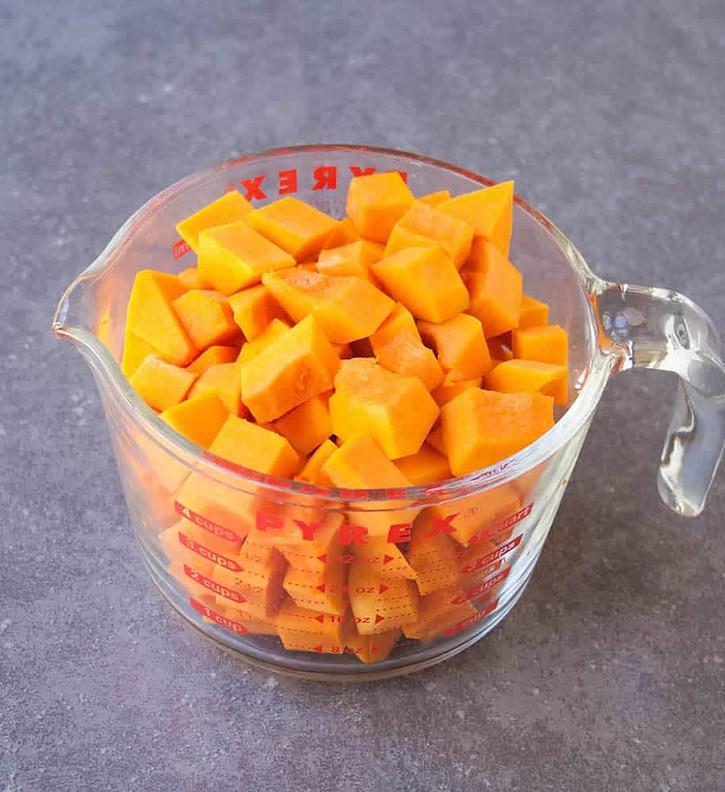 How to Cut Butternut Squash-10