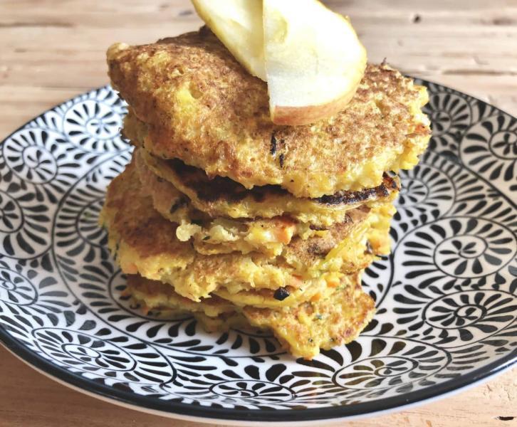 Rezept - food - blog