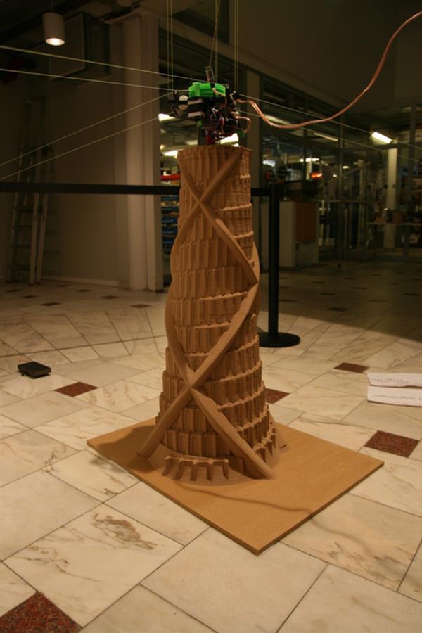 Устройство 3D принтера