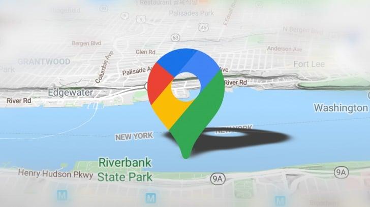 Google Maps ganhar novidade