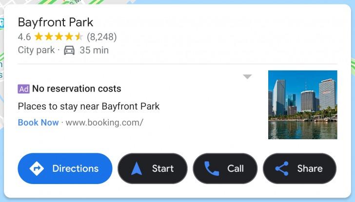 Aplicações Google