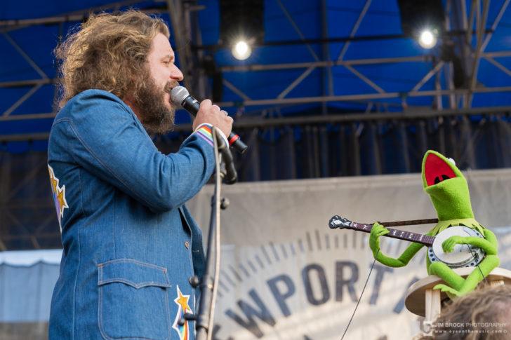 newport folk festival photo gallery 2019 live music blog jim brock eye on the music concert photography