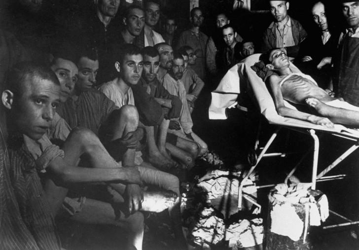 Buchenwald medico