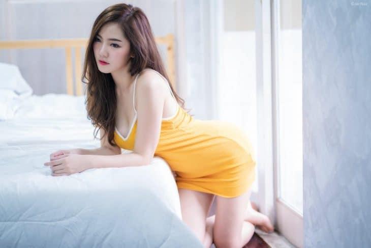 Fon Chonlada Patsatan