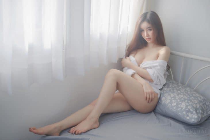 บลู จิรารัตน์ ชานันโท