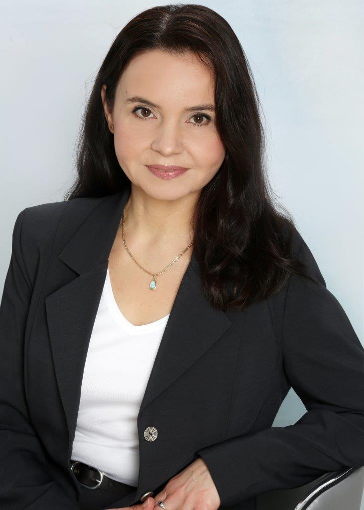 Systemische Beratung München - Eugenia Schmitt