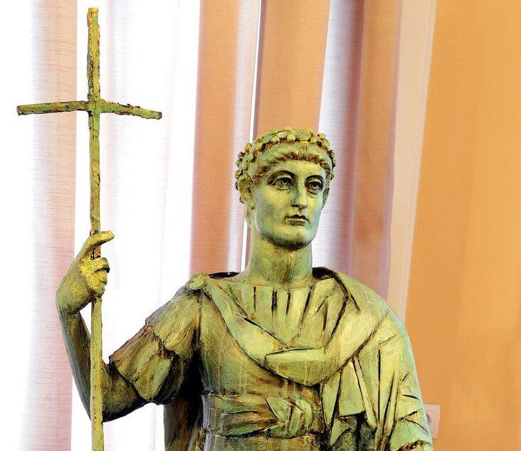 Sveti Car Konstantin Veliki