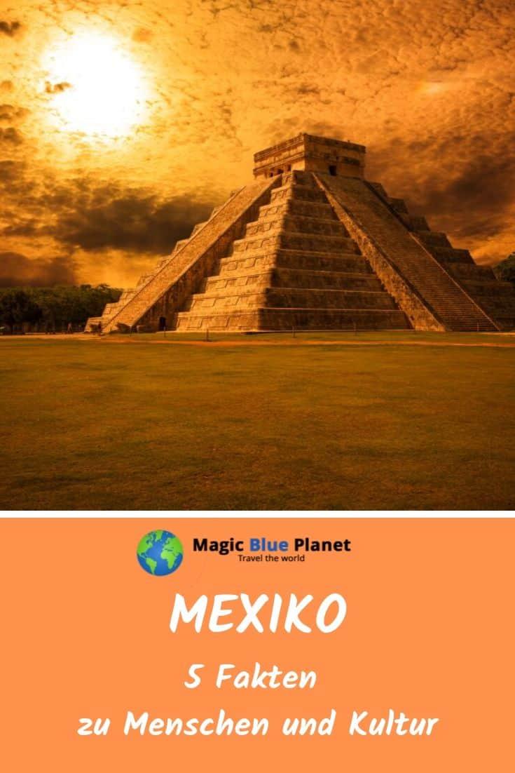 Menschen in Mexiko Pinterest 2 DE