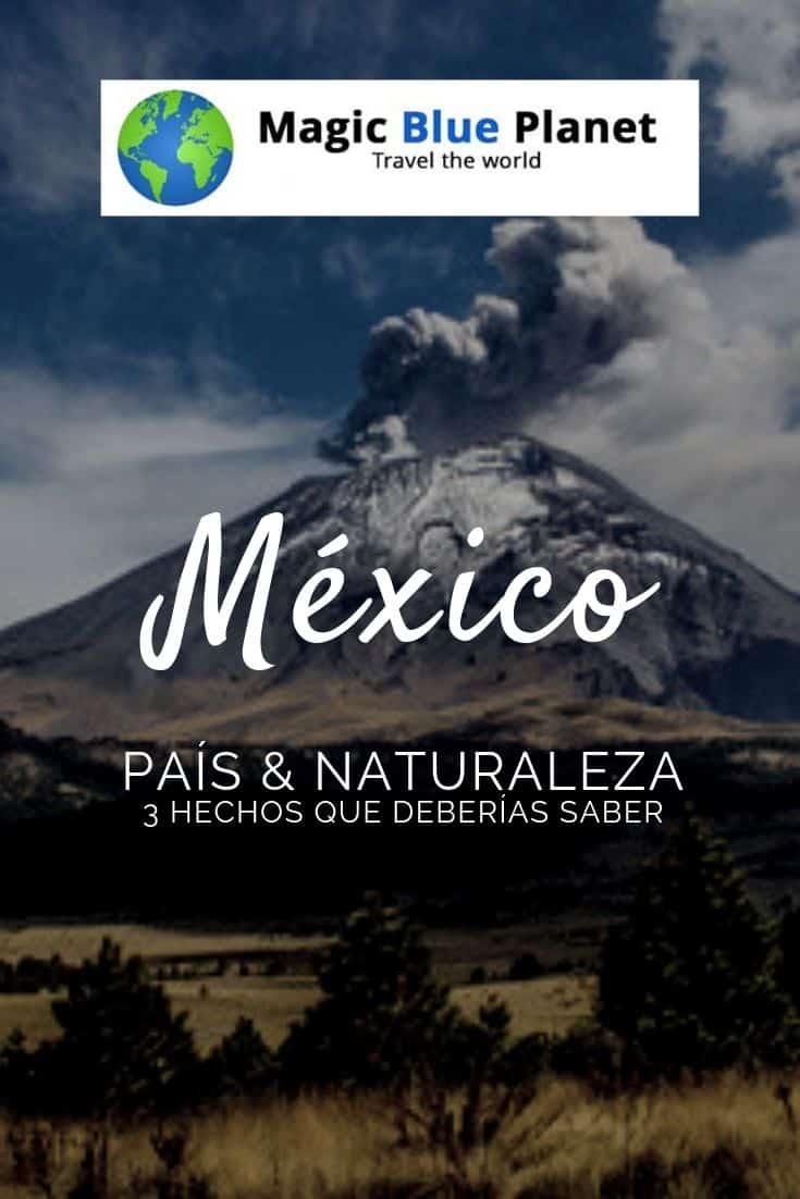 Naturaleza de México Pinterest 2 ES