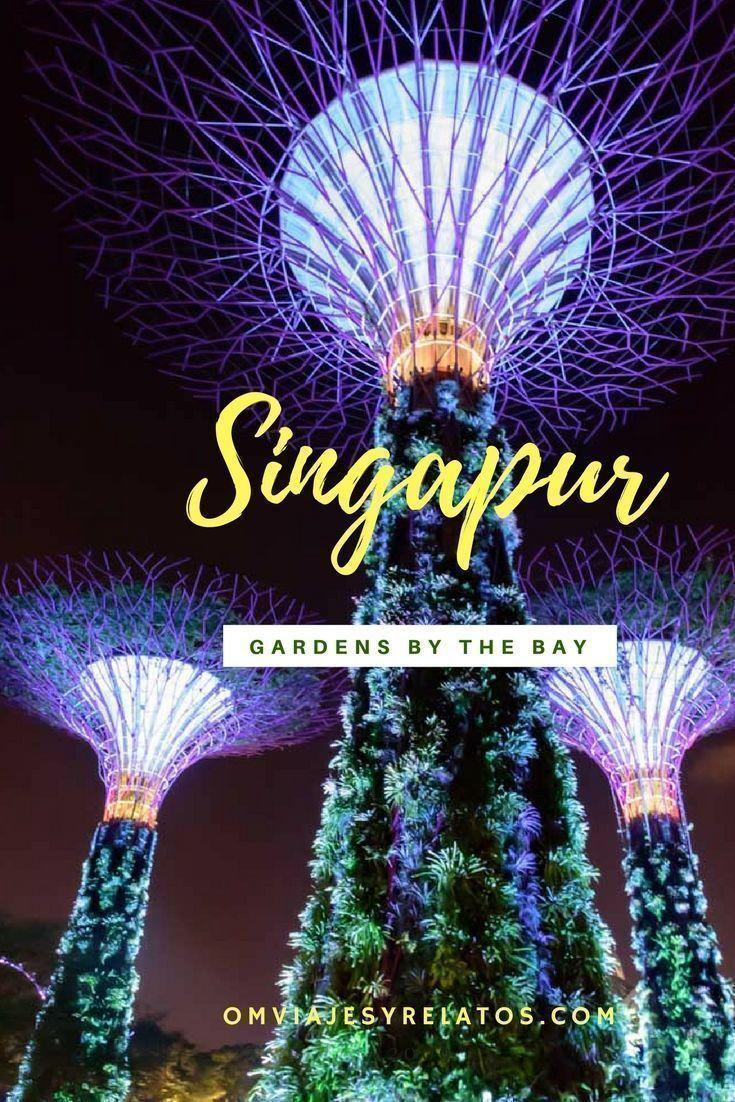 JARDINES-SINGAPUR