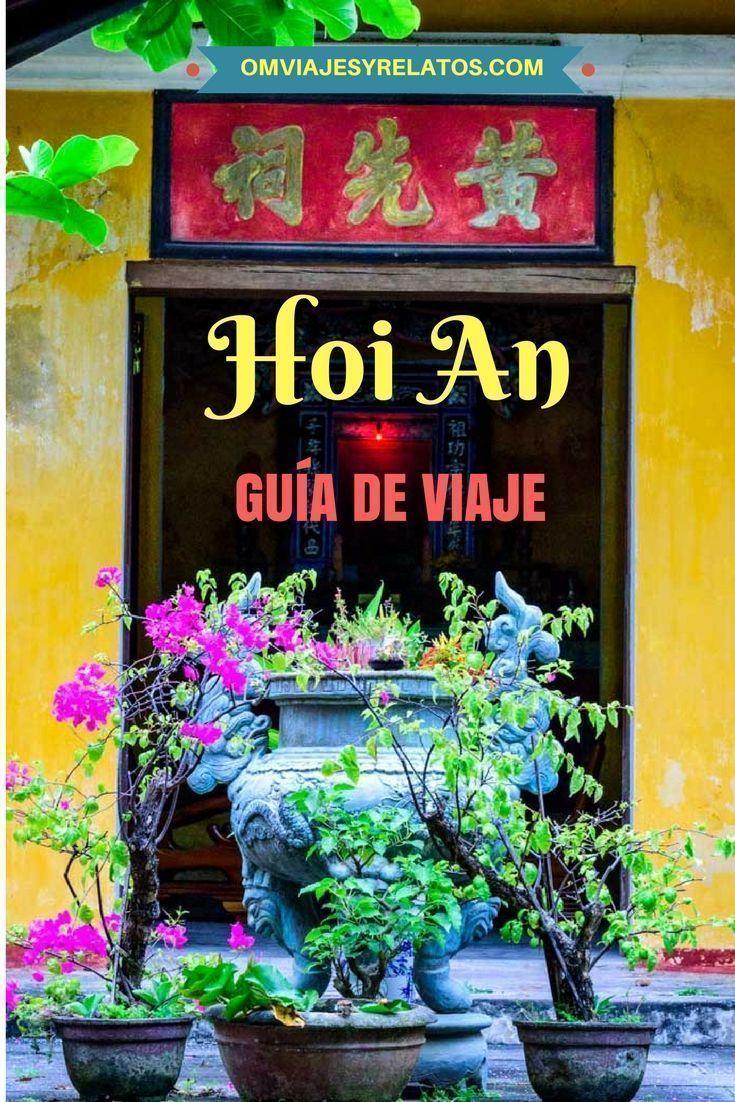HOI-AN