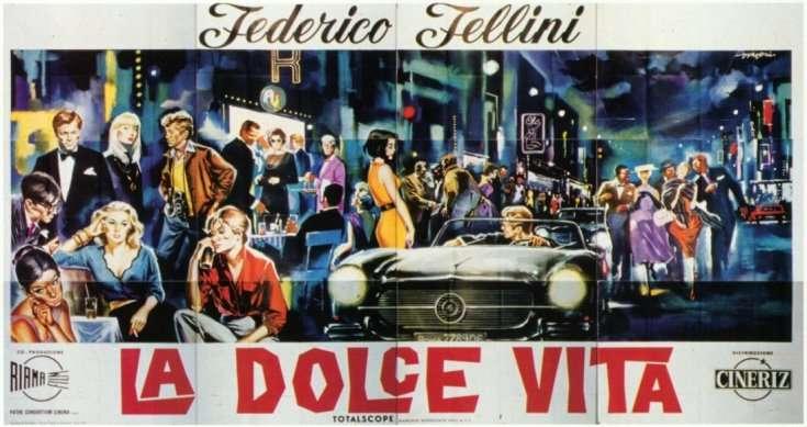 El cine italiano