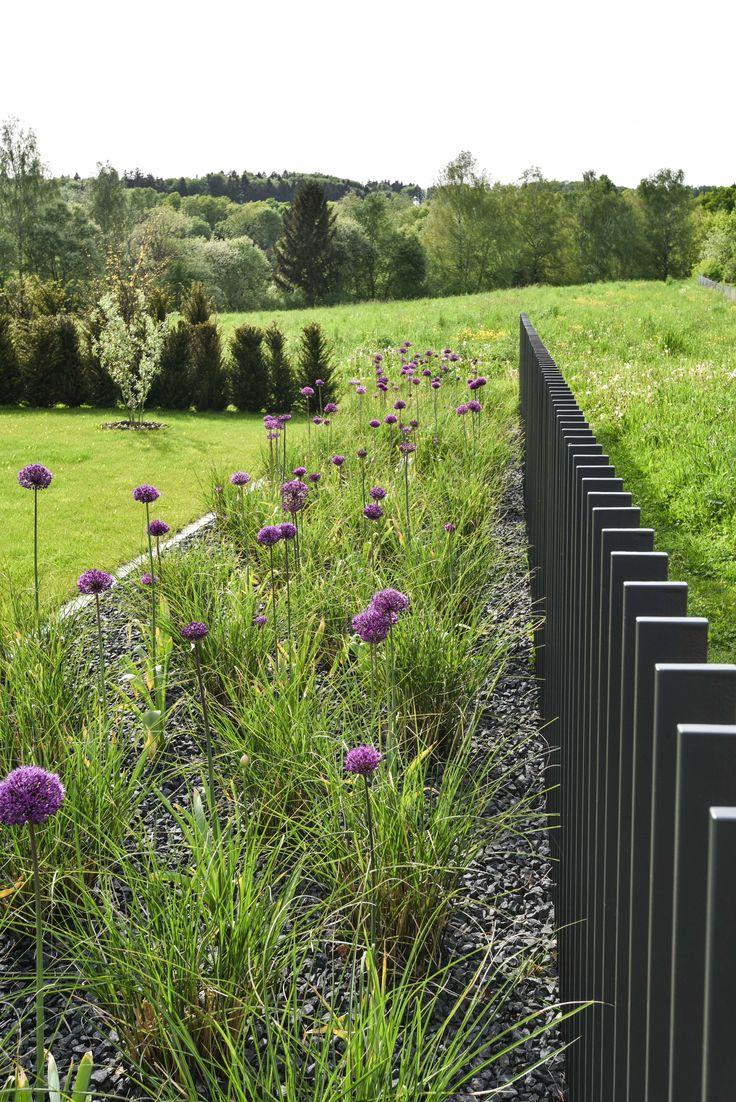 Как выбрать забор для загородного дома или дачи?