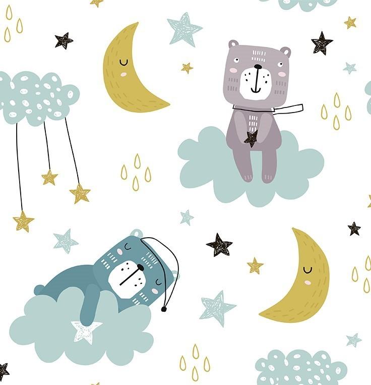spiacy mis przyciety