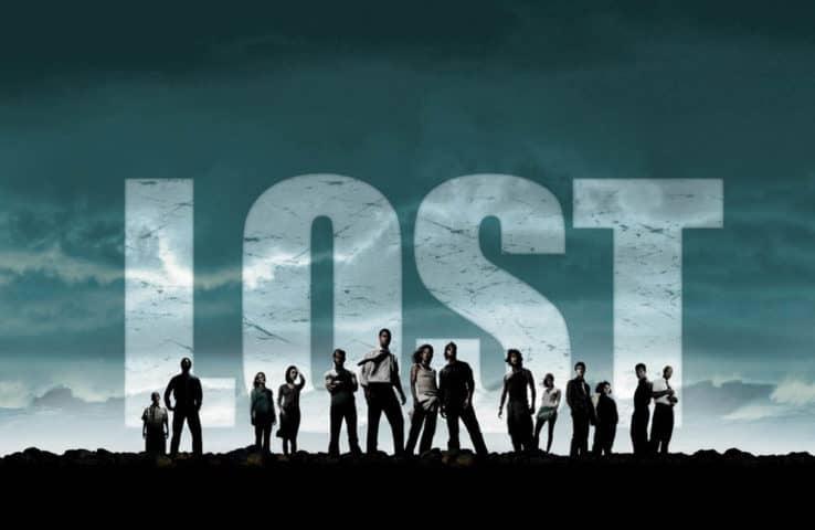 Serial przygodowy - Lost