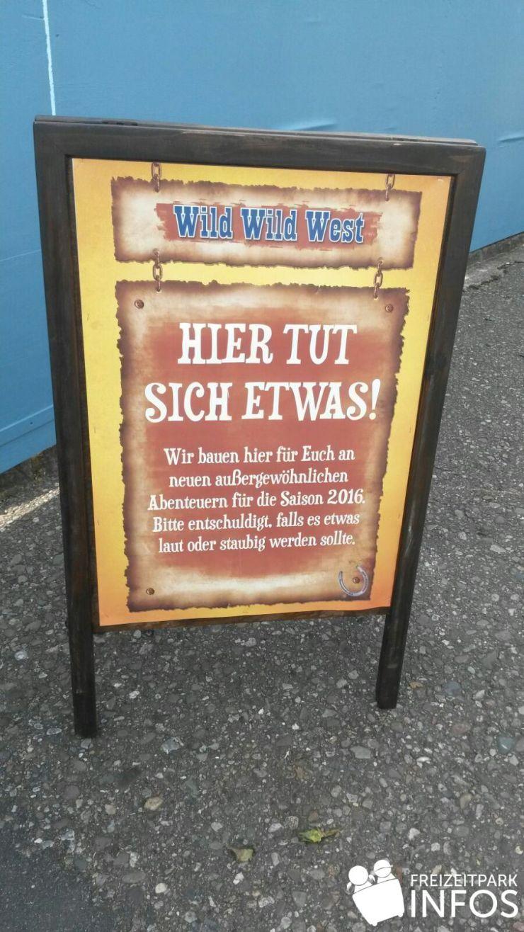 Foto: Freizeitparkinfos.de, Neue Attraktion 2016