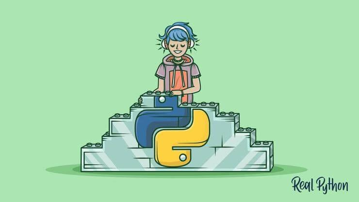Кто такой python-разработчик