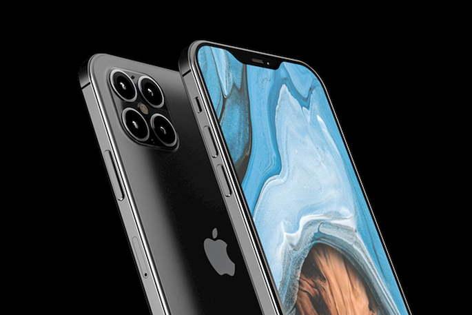 iPhone 12 e Mate 40