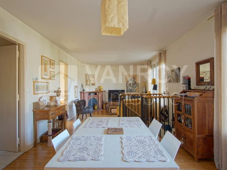 Arcachon – Abatilles / Charmante villa avec 3 chambres