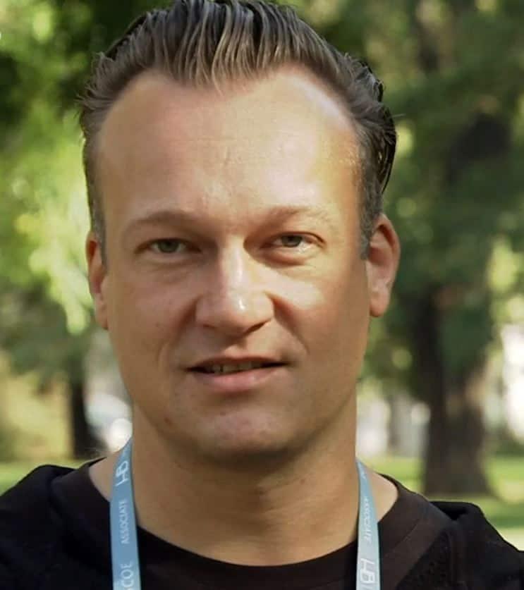Dirk Pohlers