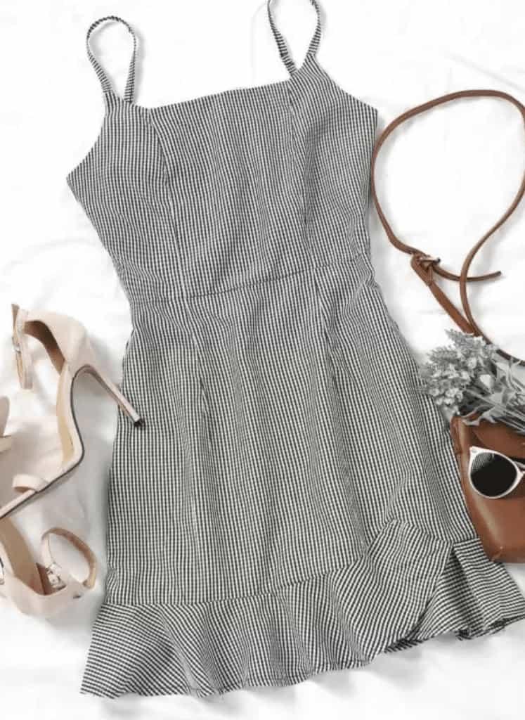 Zaful | Spring Dresses