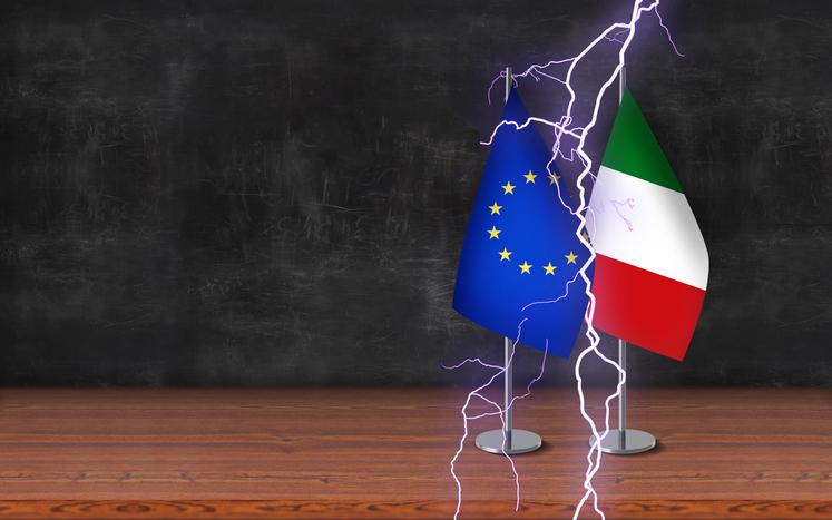 regolamento europeo revisioni