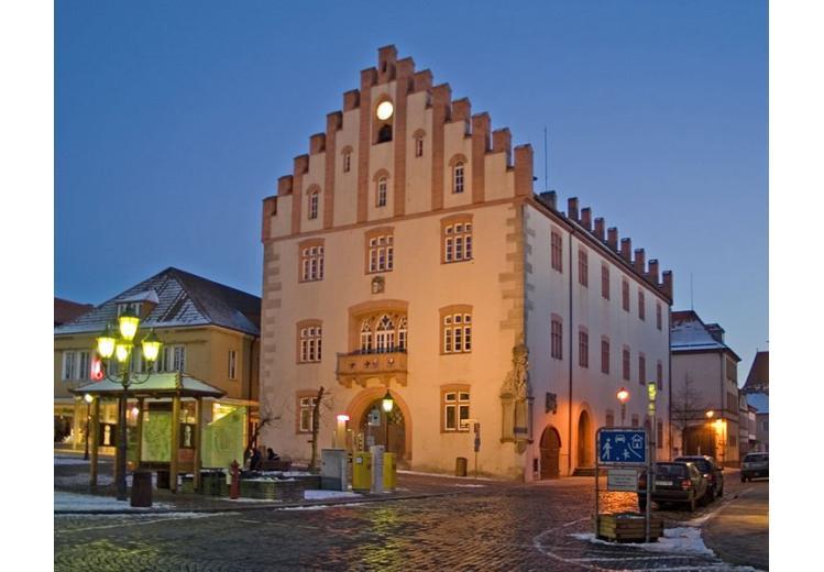 Церковь в Баварии