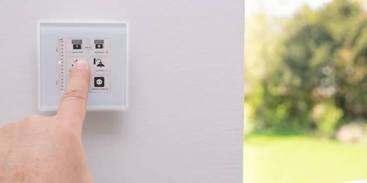 Mit Hausautomation von LCN Issendorff zum Smarthome