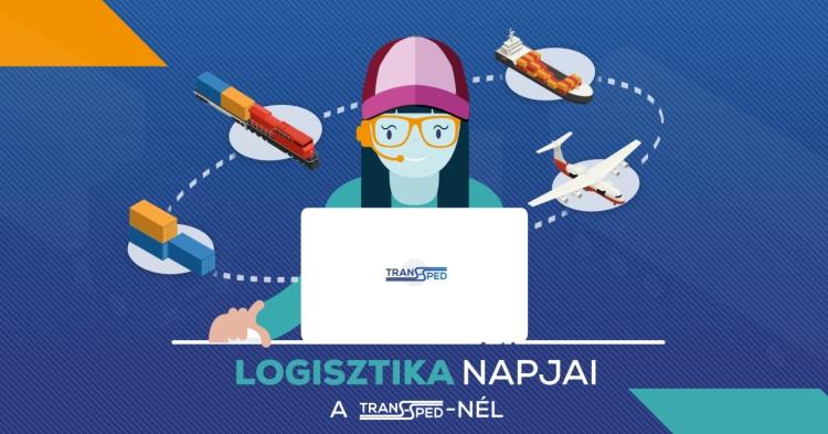logisztika napja online rendezvény