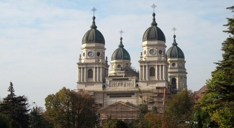 crkva svete petke u jasiju