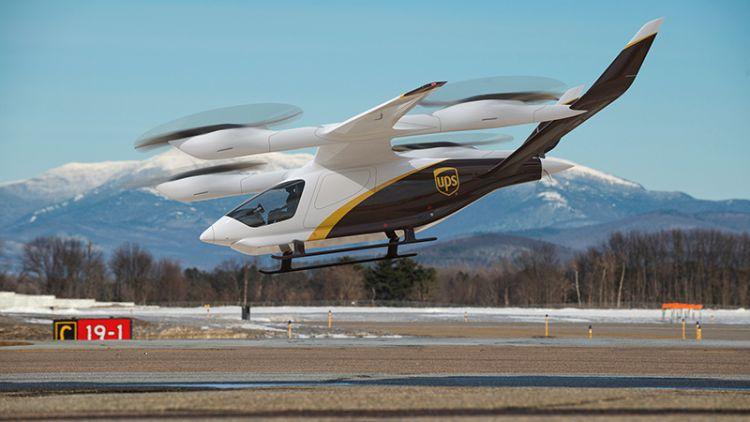 elektromos repülőgépeket evtol