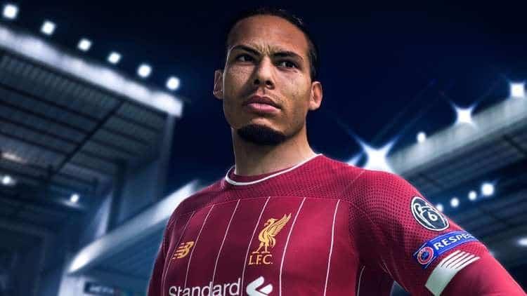 EA Pro Clubs