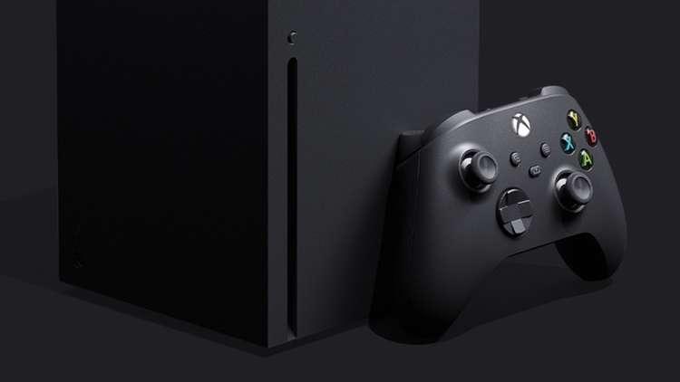 Xbox Series X retro-compatibilidade
