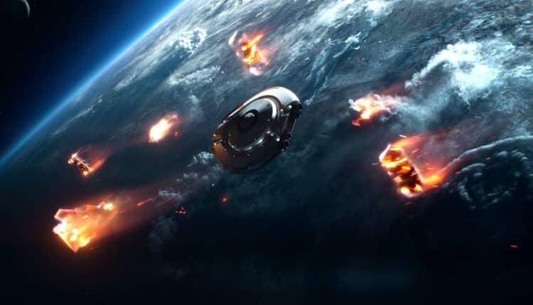 Zagubieni w kosmosie - recenzja