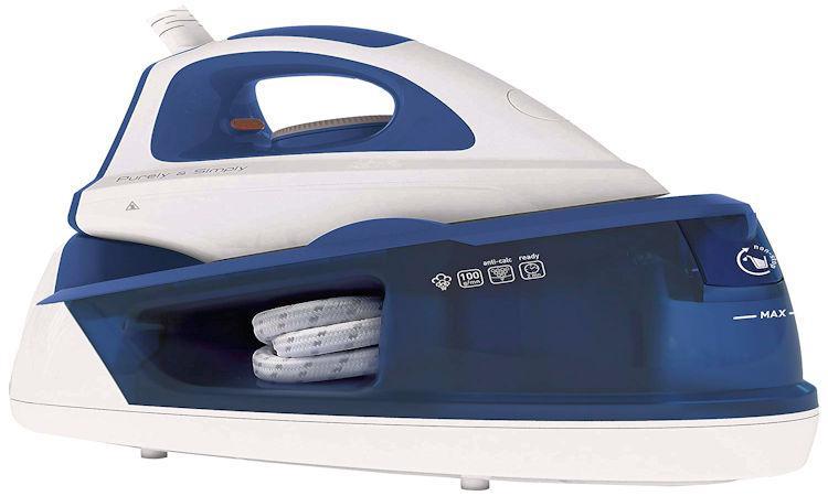 Análisis Centro de planchado Tefal SV5030E0 - Compra maestra ocu