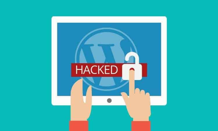 Hack Into a WordPress Website