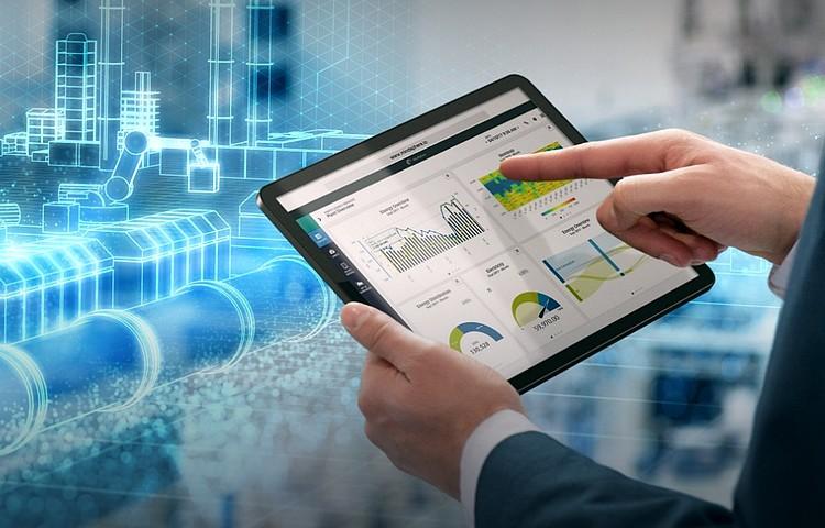Siemens megoldások a logisztikában