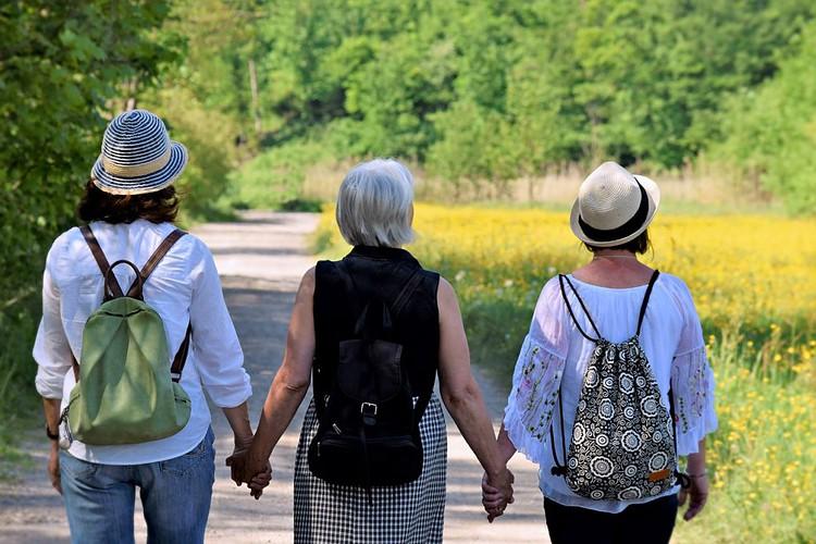 Поговорите с семьёй и друзьями о хроническом гепатите С