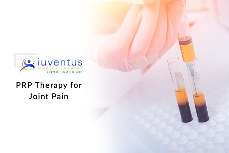 PRP Therapy for Joint Pain