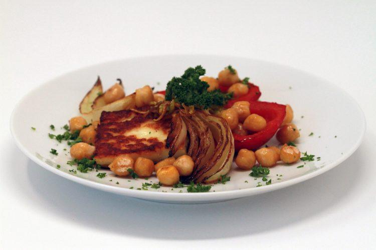 Ser Halloumi czyli niezwykły smak gorącego Cypru