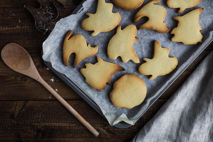 biscotti biologici