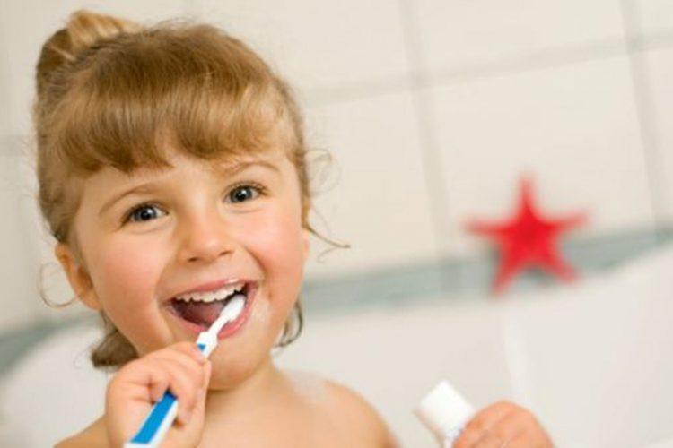 Zähne putzen Zahnarzt Dortmund