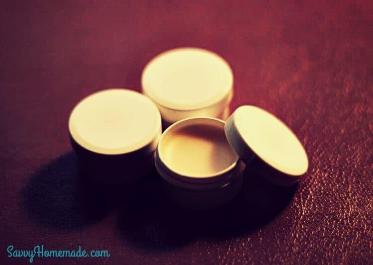 homemade lip gloss
