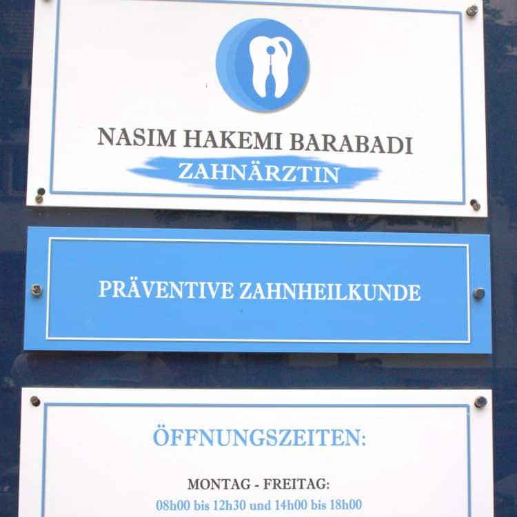 Zahnarzt am Knappenberg